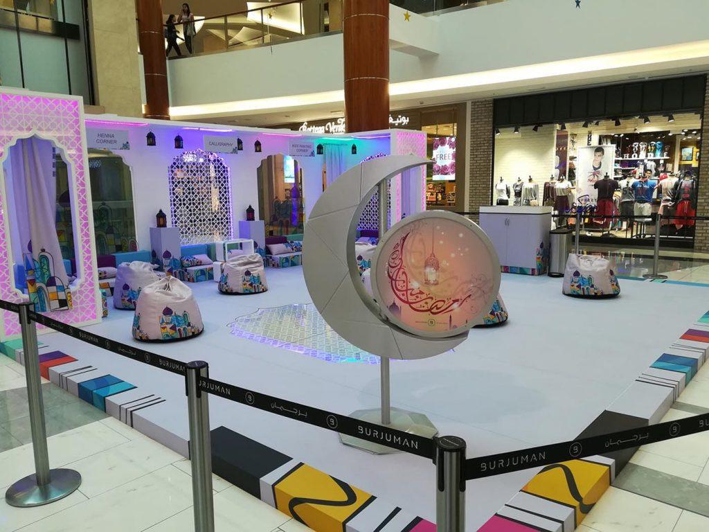 Fabric Printing in Dubai